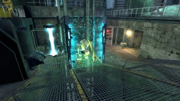 Посмотрите, как выглядит Half-Life 2 с рейтрейсингом