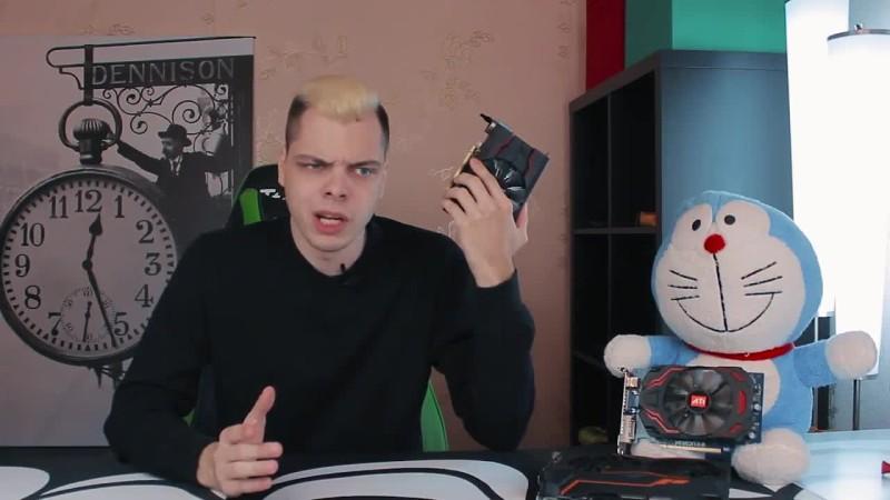 Где купить видеокарту сейчас?