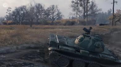 World of Tanks - Обзор карты Студзянки