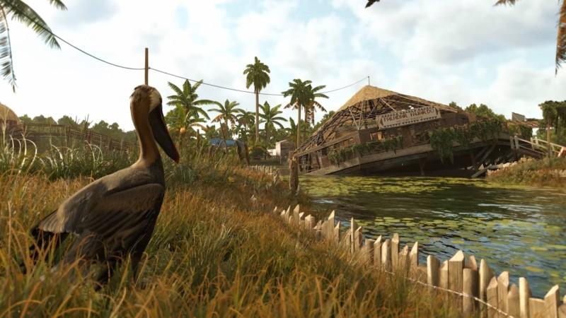 Far Cry 6 - кастомизация оружия, компаньоны и другое в официальной информации от разработчиков
