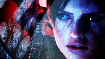 Resident Evil: Revelations Unveiled Edition получит демо-версию...