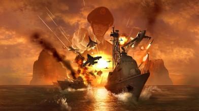 Wargame Red Dragon - морские битвы