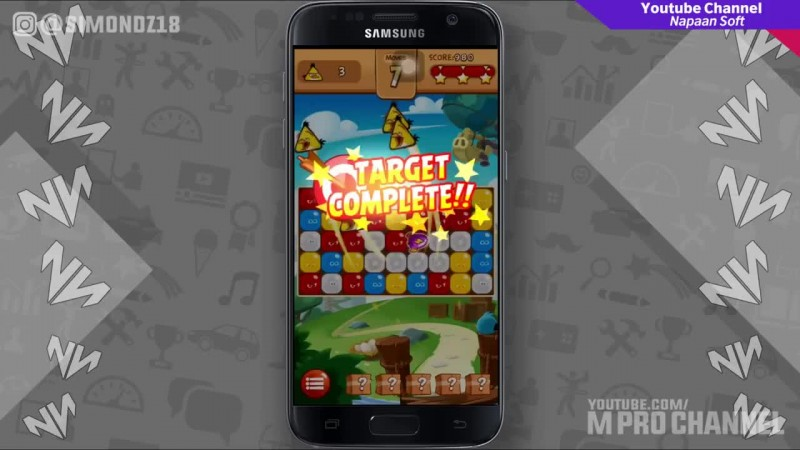 Эволюция Angry Birds 2002 - 2018