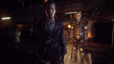 Сюжетный трейлер масштабного мода Fallout: New California