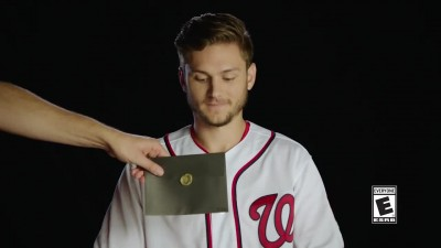 MLB The Show 18 - Rating Reactions: Trea Turner