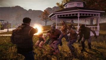 Релизный трейлер State of Decay: Year-One Survival Edition