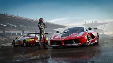 В России пройдёт первый чемпионат по Forza Motorsport 7