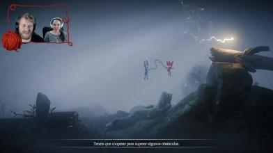 UNRAVEL 2 - полчаса геймплея
