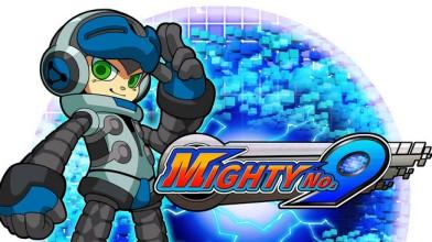 Кейдзи Инафуне: Релиз Mighty No9 не перенесут и уже планируется сиквел
