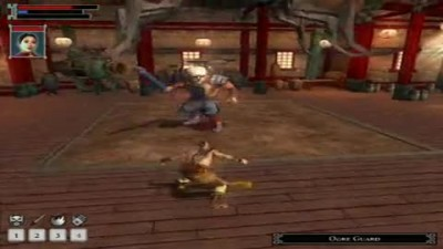 Jade Empire: Special Edition #4