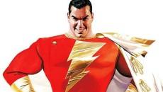 Дуэйн Джонсон рассказал о своей роли в фильмах DC Comics