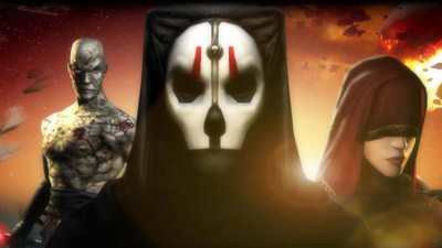 Игры от Obsidian Entertainment: Star Wars Knights of the Old Republic 2