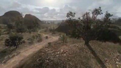 Red Dead Redemption: World in Motion