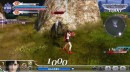 Геймплей за Тифу в Dissidia: Final Fantasy N. Часть 2