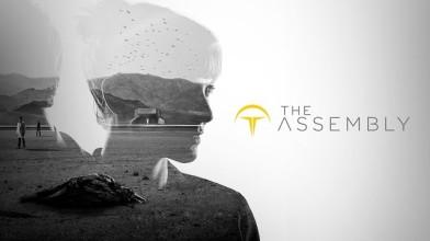 Трейлер к выходу VR-приключения The Assembly