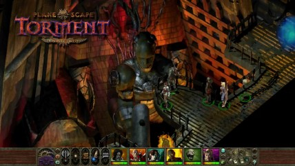 Анонсирован Planescape: Torment Enhanced Edition