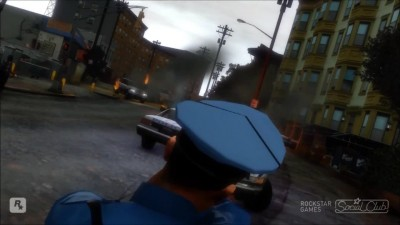 GTA 4 Johnny;s Revenge