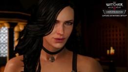Новые скриншоты Switch-версии Ведьмак 3
