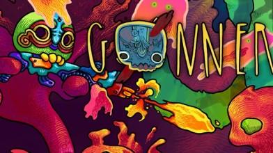 Странноватый платформер GoNNER выйдет на Switch 1-го июня