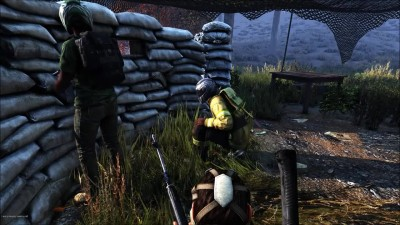 The Bad Man - DayZ Standalone
