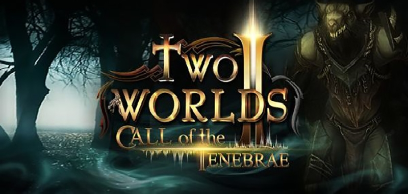 В GOG вышло дополнение Call of the Tenebrae для Two Worlds 2
