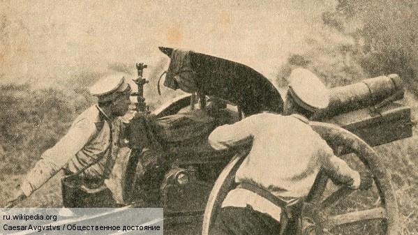 Фотовыставка «Французы и русские в великой войне» открывается 12 марта в Царском Селе