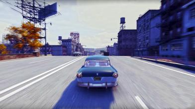Новый взгляд на Mafia 2 - как повод в очередной раз перепройти