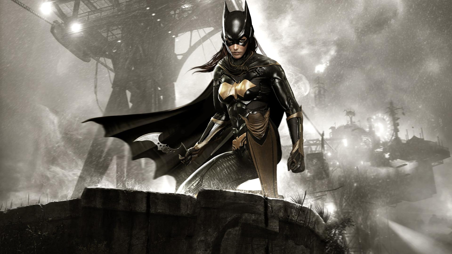 Раскрыто расписание DC FanDome: стало известно время анонса игры от WB Games Montreal