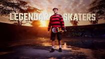 Опубликовано закулисное видео переиздания Tony Hawk's Pro Skater 1 + 2, посвящённое Стиву Кабальеро