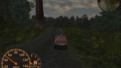 Прохождение 4х4: Evolution 2 #29 - Миссия: Вашингтон Парк - Один выживший