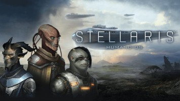 Релизный трейлер Stellaris: Humanoids Species Pack