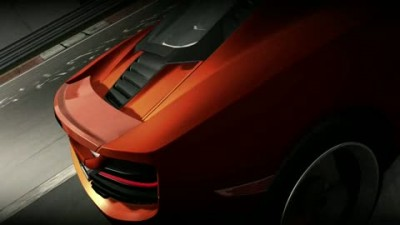 "Forza Motorsport 3 ""World Class DLC Pack Trailer"""