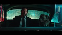 """Киану Ривз в такси, отрывок из фильма - """"Джон Уик 3"""""""