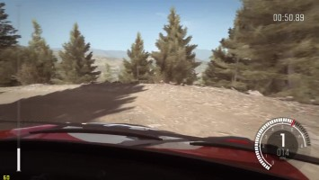 "DIRT 4 ""Геймплей RALLY! 1080p 60FPS! GTX 970 - ULTRA"""
