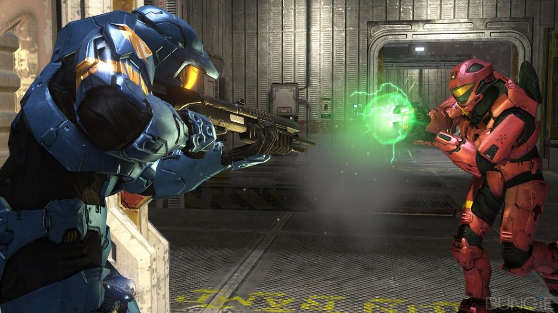 Бета тест Halo 3 начнется в первой половине июня