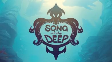 Новой игрой Insomniac's оказалась Song of the Deep