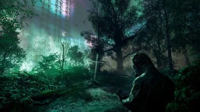 Детали хорора Chernobylite