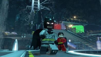 Анонсирована LEGO Batman 3: Beyond Gotham