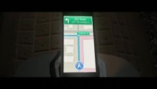 Apple Maps Dark Knight Parody Movie HD (RUS)