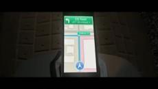 Apple Maps Dark Knight Parody Movie HD (RUS)