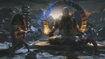 Mortal Kombat X-������� ��������������� Brutality