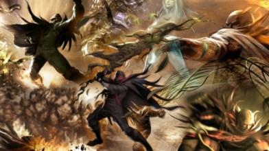 DLC-планы Soul Sacrifice
