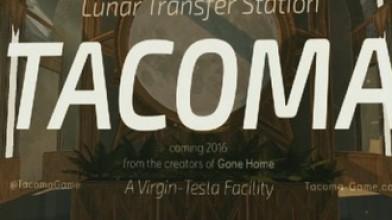 """Новая игра от создателей Gone Home вдохновлена """"Чужим"""" Ридли Скотта"""