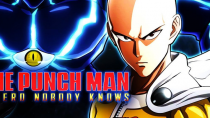 Релизный трейлер One Punch Man: A Hero Nobody Knows