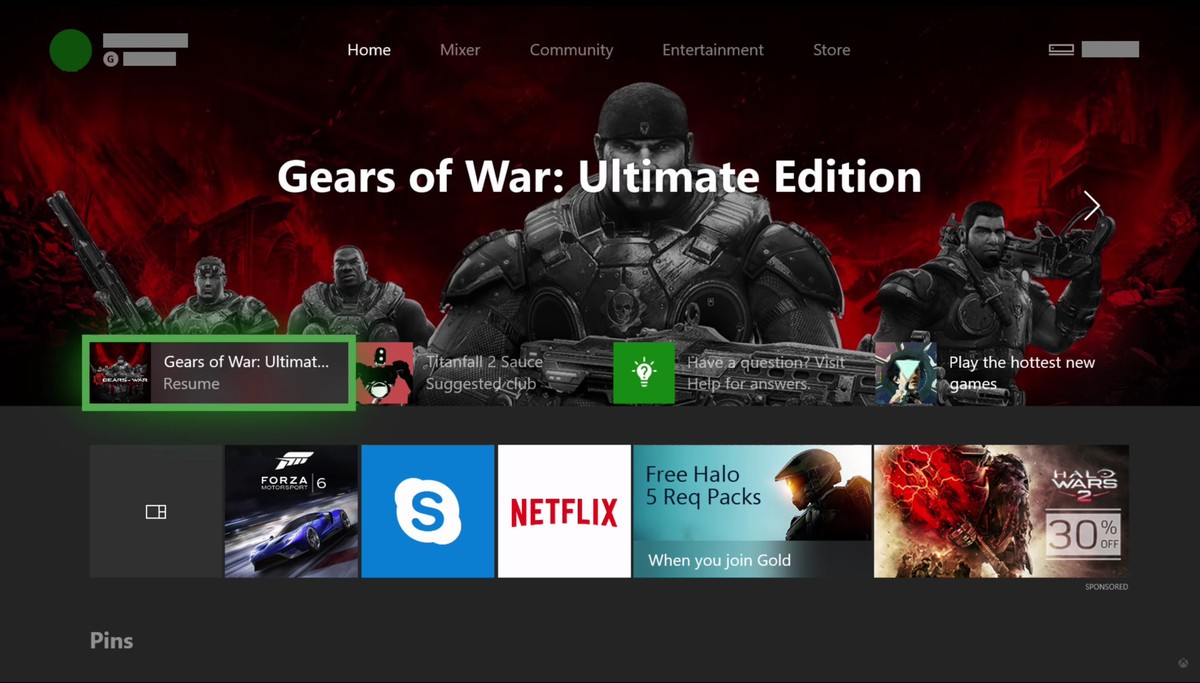 Xbox One Xполучит ограниченное печатное издание Project Scorpio Edition