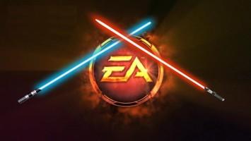 EA будет делать игры по Star Wars более 10 лет
