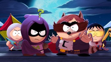 Steam и PSN: South Park: The Fractured but Whole выйдет 6 марта