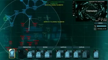 "Carrier Command: Gaea Mission ""E3 2012 Presentation Video"""