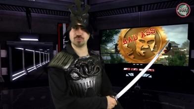 Total War Shogun 2 - обзор от Angry Joe [Русская озвучка]
