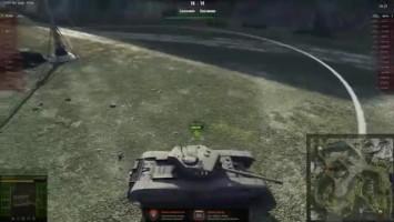Олени и настоящие неадекваты World of Tanks